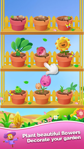 Bubble Cats - Bubble Shooter Pop Bubble Games 1.0.6 screenshots 3