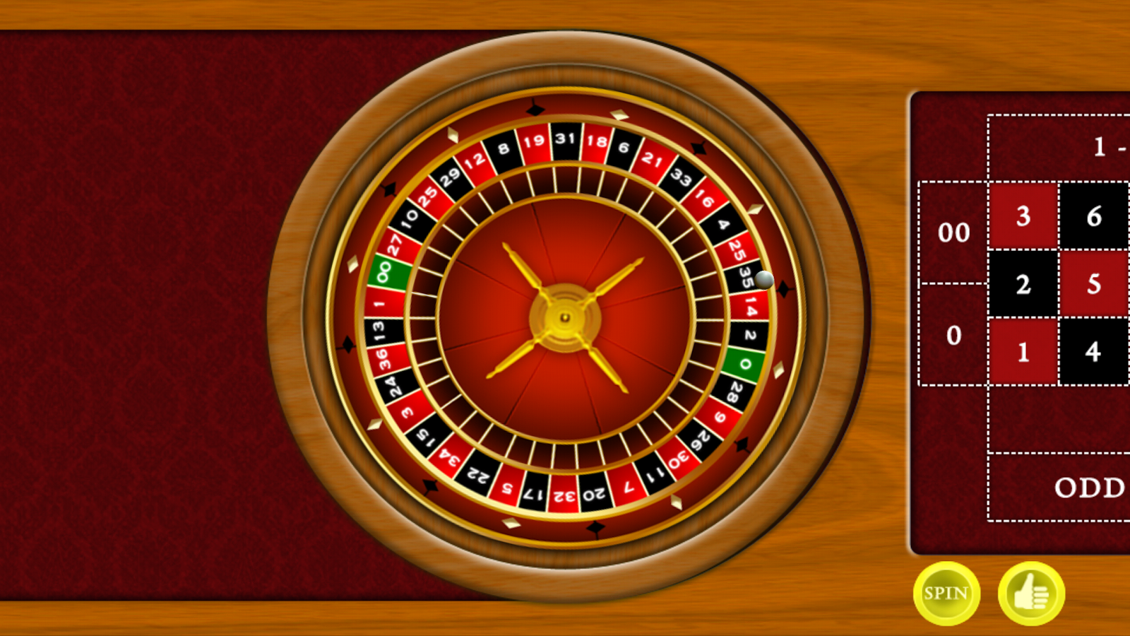 888 wheel 5$ casino free play