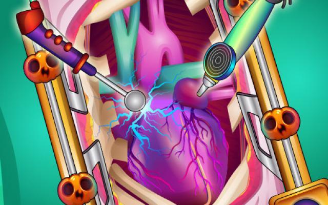Monster Heart Surgery
