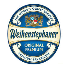 Logo of Weinhenstephan Hefe Weiss