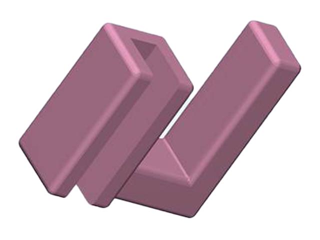 3D Printed Low-Germ Exposure Door Handle Adapter