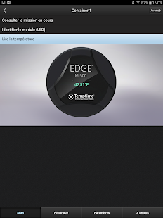 EDGEVue- screenshot thumbnail