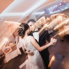 Wedding photographer Anna Berdnik (berdnik). Photo of 22.08.2016