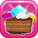 Cookie Pastry Royale Jam Story icon