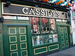 Visiter Cassidy's Bar