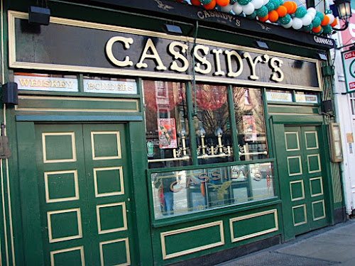 Photo Cassidy's Bar