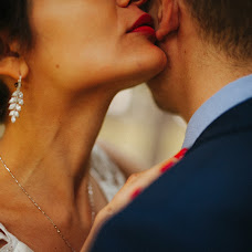 婚禮攝影師Sergey Kurzanov(kurzanov)。11.12.2015的照片