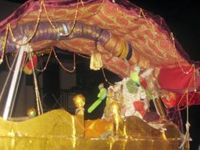 Photo: 2nd day - purappadu