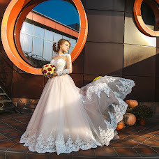 Wedding photographer Karine Gaspyaryan (karinegasparean). Photo of 31.10.2017