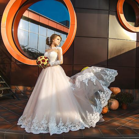 Свадебный фотограф Каринэ Гаспярян (karinegasparean). Фотография от 31.10.2017