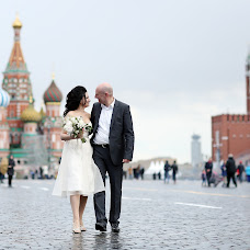 Wedding photographer Vadim Ukhachev (Vadim). Photo of 28.08.2017