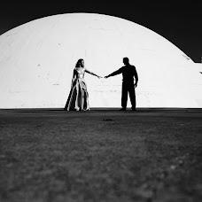 ช่างภาพงานแต่งงาน Jorge Romero (jorgeromerofoto) ภาพเมื่อ 15.06.2019