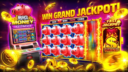 Cash Frenzy™ Casino – Top Casino Games  screenshots 1