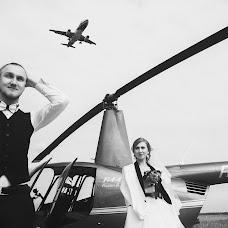 Wedding photographer Dima Burza (dimaburza). Photo of 20.05.2016