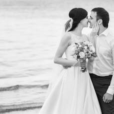 Wedding photographer Aleksandra Konovalova (WhiteJetta). Photo of 29.04.2016