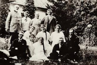 Photo: Rodzina Muller.
