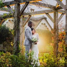 Nhiếp ảnh gia ảnh cưới Alfred Man (Valostudio). Ảnh của 09.04.2019
