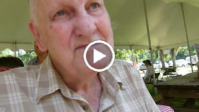 Video: Dr. Bryant a descendent of Edward Stedham