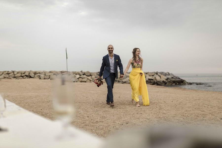 Fotógrafo de bodas Ernesto Sanchez (Ernesto). Foto del 14.03.2019