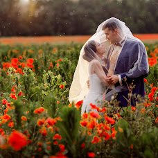 Wedding photographer Alena Gulchenko (Nonick). Photo of 30.09.2016