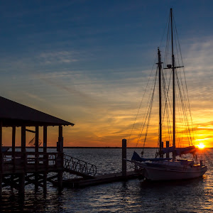 Beautiful Febuary Sunset - Biloxi 016.jpg