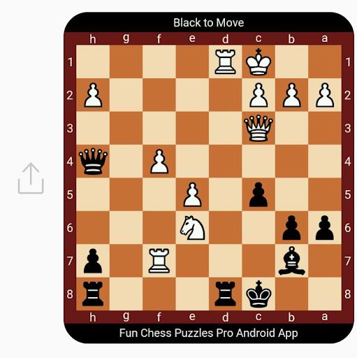 fun chess puzzles pro tactics mod apk. Black Bedroom Furniture Sets. Home Design Ideas