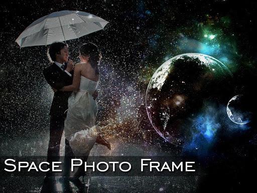 Space Photo Frames 1.0 screenshots 3