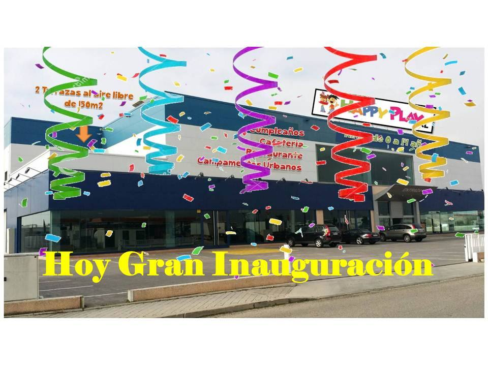inauguración-happy-play-xl-2016