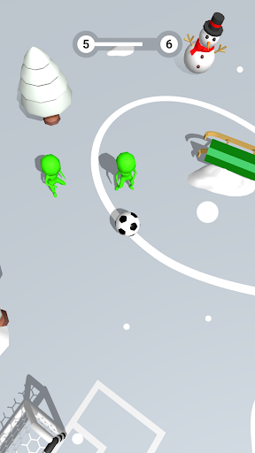 Fun Football 3D 1.06 screenshots 8