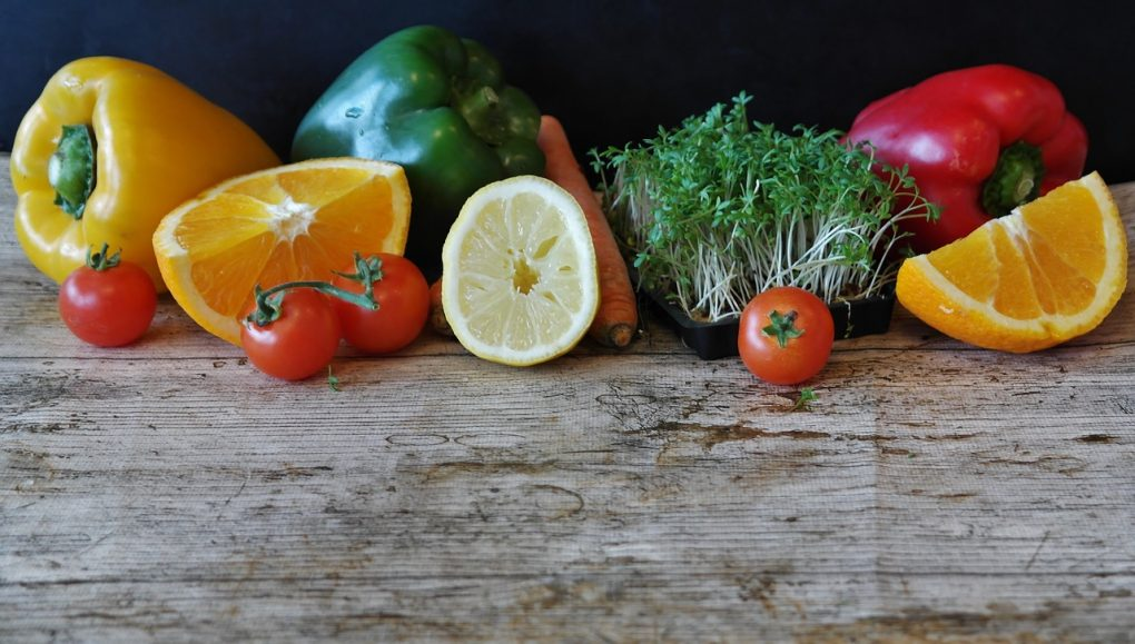 Fruits And Vegetables That Help You Look Younger