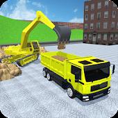 Tải River Road Builder miễn phí