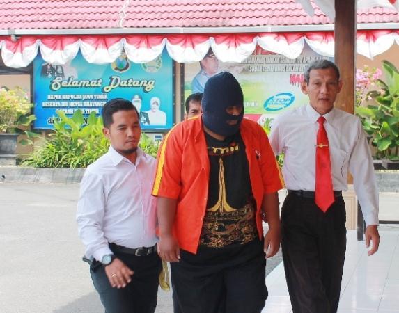 Diduga lakukan Tindak Asusila, Oknum Guru SD Di Ngawi Berurusan Dengan Polisi