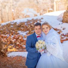 Wedding photographer Vitaliy Gorbylev (VitaliiGorbylev). Photo of 15.03.2016