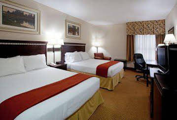 Holiday Inn Express and Suites Lexington Highway 378
