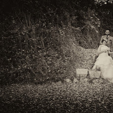 Wedding photographer Damiano Fantini (fantini). Photo of 19.07.2016