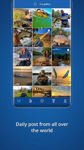 FISHSURFING screenshot 2