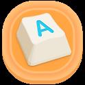키보드 테마샵 - 큐키, 도돌, 고키보드, 스마트키보드 icon
