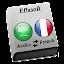 الفرنسية – العربية : قاموس & تعليم icon