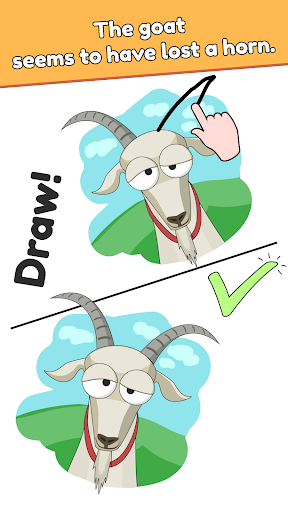 DOP: Draw One Part 1.0.9 screenshots 4
