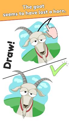DOP: Draw One Partのおすすめ画像4
