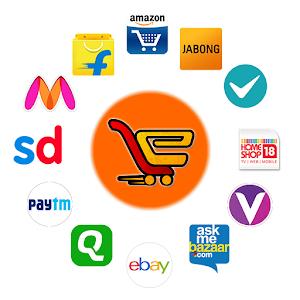 Apps for shopping online
