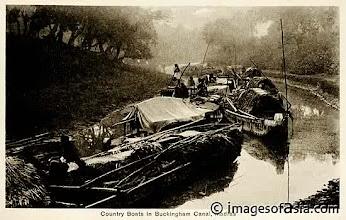 Photo: Buckinghan Canal