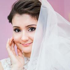 Wedding photographer Irina Vasilchenko (vasilchenko). Photo of 03.04.2017