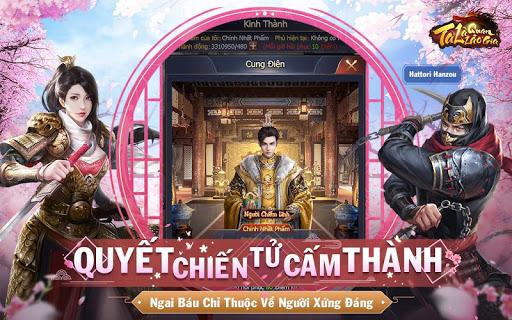 Ta Lu00e0 Quan Lu00e3o Gia - 100D 2.3.24879 screenshots 4