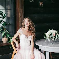 Wedding photographer Elena Ivasiva (Friedpic). Photo of 01.04.2018