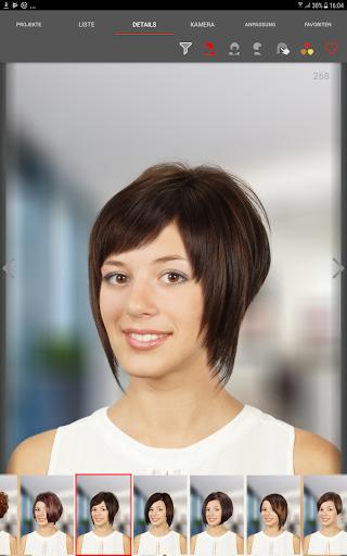 Hair Concept 3D 3.26 screenshots 11
