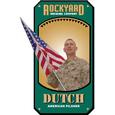 Rockyard Dutch