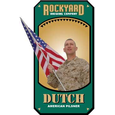 Logo of Rockyard Dutch