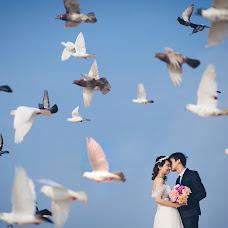 Wedding photographer Hung Uy (hunguy). Photo of 20.09.2015