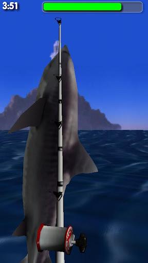 Télécharger Big Sport Fishing 3D Lite apk mod screenshots 4